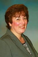 Dr. Christine DiSalvo-Ost